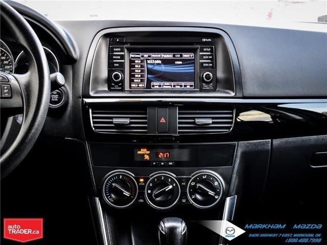 2015 Mazda CX-5 GX (Stk: P1847) in Markham - Image 12 of 20