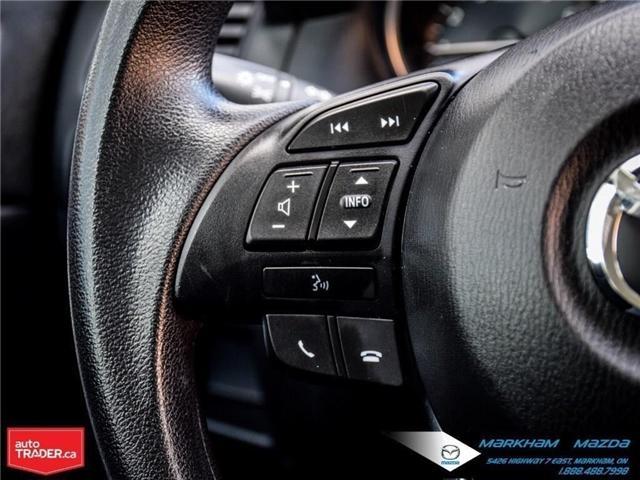 2015 Mazda CX-5 GX (Stk: P1847) in Markham - Image 17 of 20