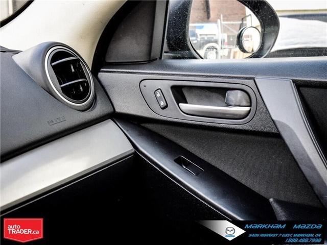 2013 Mazda Mazda3 GX (Stk: P1871) in Markham - Image 21 of 22