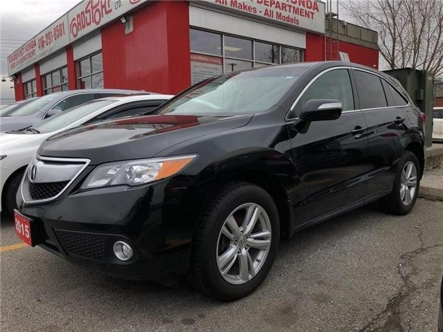 2015 Acura RDX Base (Stk: 7785P) in Scarborough - Image 1 of 20