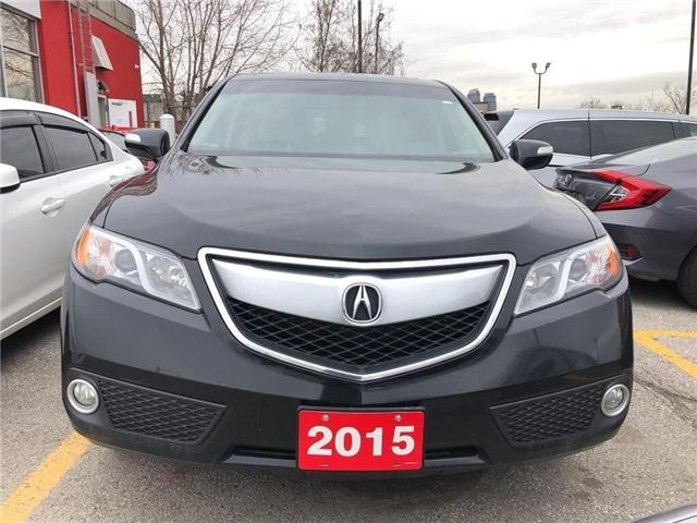 2015 Acura RDX Base (Stk: 7785P) in Scarborough - Image 4 of 20