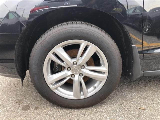 2015 Acura RDX Base (Stk: 7785P) in Scarborough - Image 6 of 20