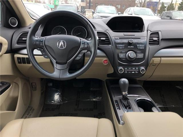 2015 Acura RDX Base (Stk: 7785P) in Scarborough - Image 8 of 20