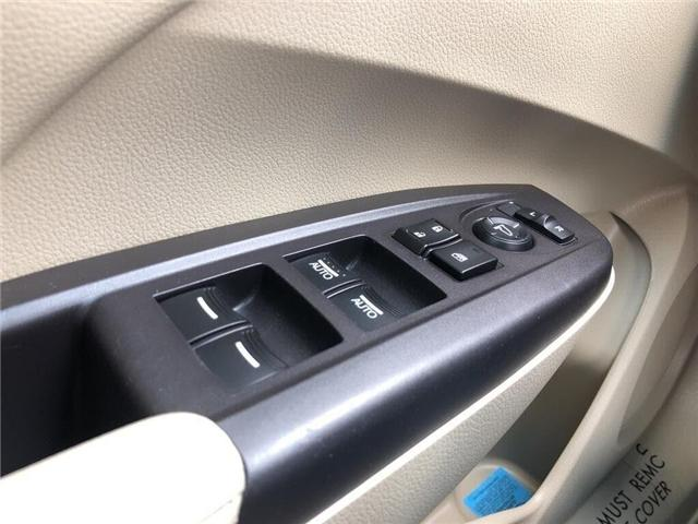 2015 Acura RDX Base (Stk: 7785P) in Scarborough - Image 11 of 20