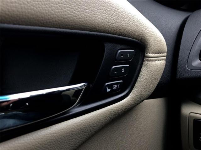 2015 Acura RDX Base (Stk: 7785P) in Scarborough - Image 12 of 20