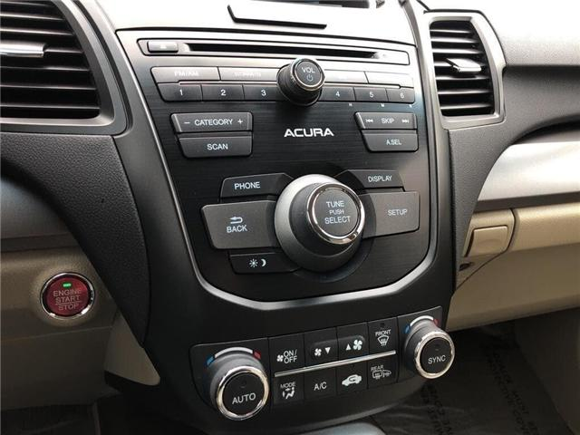 2015 Acura RDX Base (Stk: 7785P) in Scarborough - Image 13 of 20