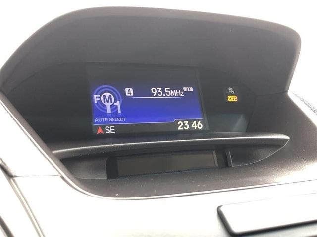 2015 Acura RDX Base (Stk: 7785P) in Scarborough - Image 14 of 20
