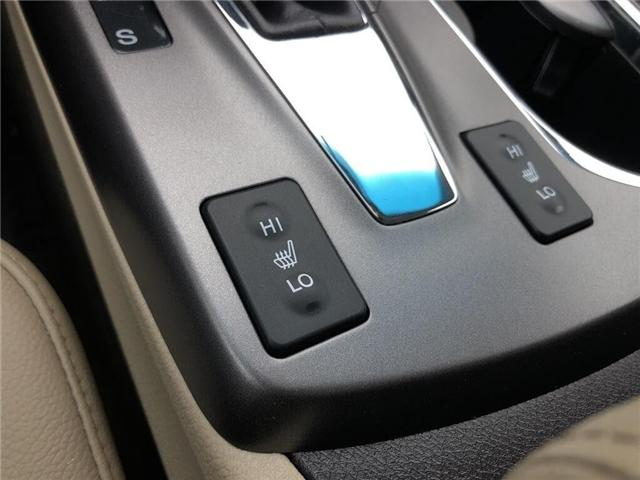 2015 Acura RDX Base (Stk: 7785P) in Scarborough - Image 16 of 20