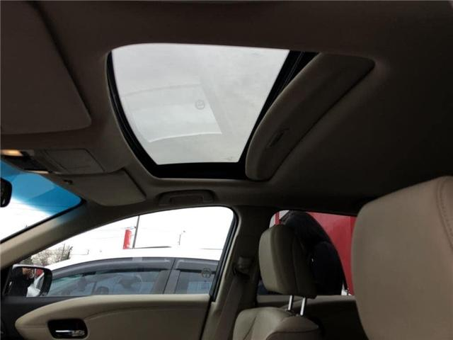 2015 Acura RDX Base (Stk: 7785P) in Scarborough - Image 18 of 20
