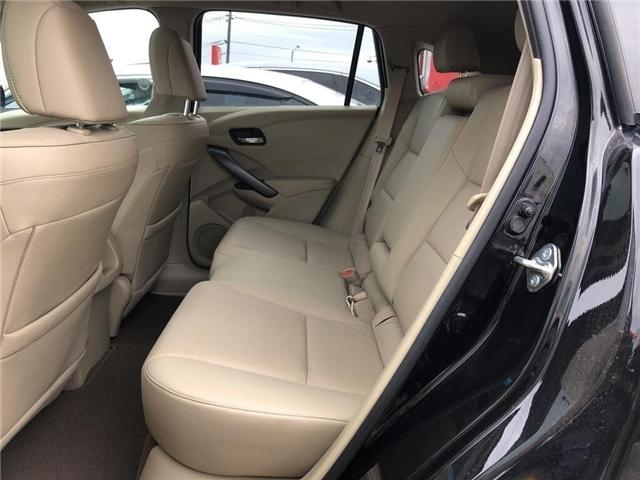 2015 Acura RDX Base (Stk: 7785P) in Scarborough - Image 19 of 20