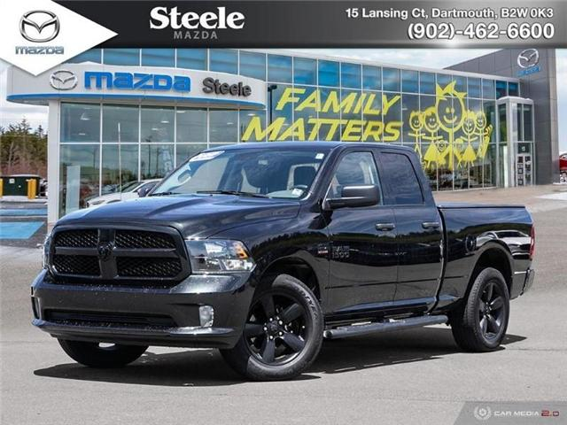 2017 RAM 1500 ST (Stk: 173647A) in Dartmouth - Image 1 of 26