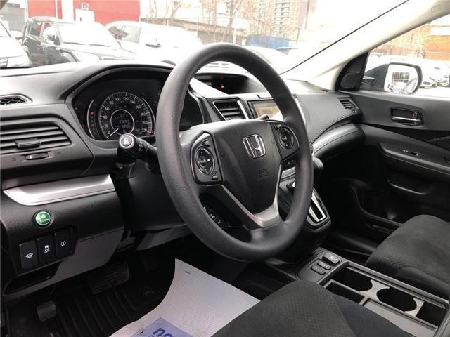 2015 Honda CR-V EX (Stk: 57436A) in Scarborough - Image 9 of 24