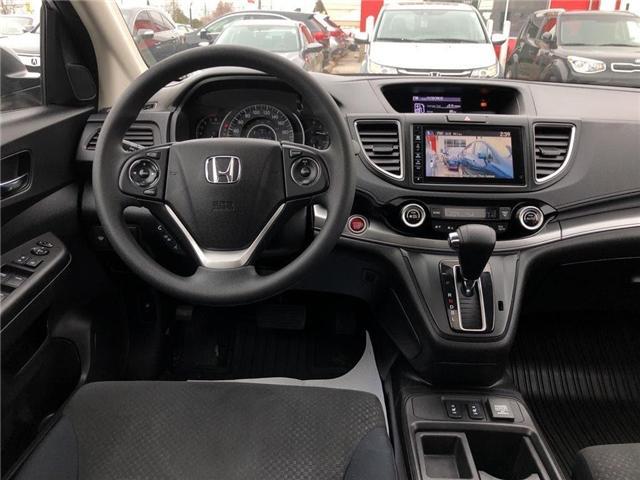 2015 Honda CR-V EX (Stk: 57436A) in Scarborough - Image 10 of 24