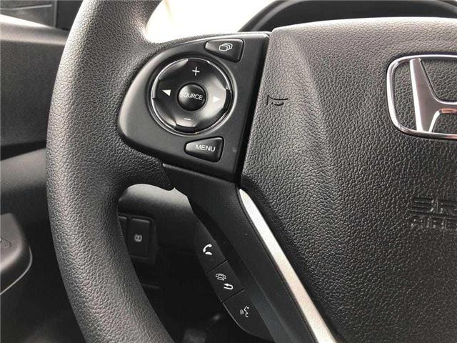 2015 Honda CR-V EX (Stk: 57436A) in Scarborough - Image 11 of 24