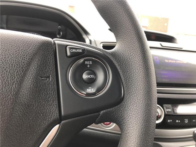 2015 Honda CR-V EX (Stk: 57436A) in Scarborough - Image 13 of 24