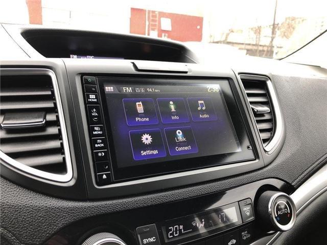 2015 Honda CR-V EX (Stk: 57436A) in Scarborough - Image 15 of 24