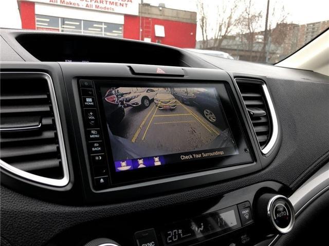 2015 Honda CR-V EX (Stk: 57436A) in Scarborough - Image 16 of 24