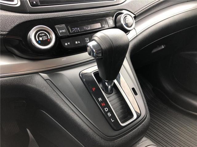2015 Honda CR-V EX (Stk: 57436A) in Scarborough - Image 18 of 24