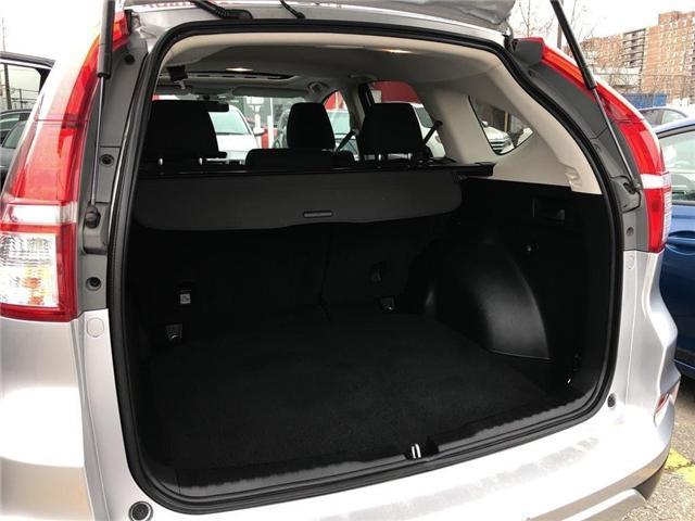 2015 Honda CR-V EX (Stk: 57436A) in Scarborough - Image 24 of 24