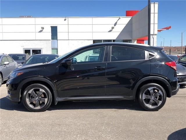 2018 Honda HR-V EX-L (Stk: 57210A) in Scarborough - Image 2 of 23