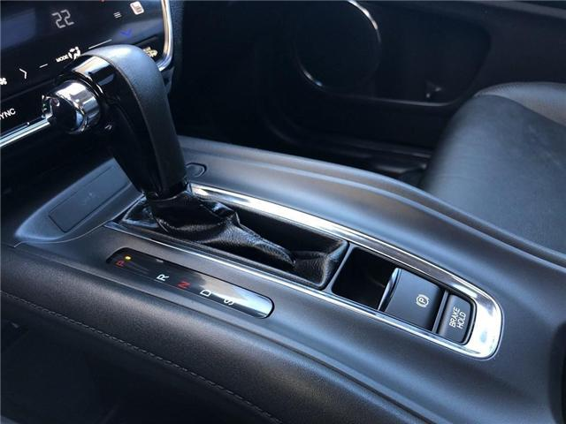 2018 Honda HR-V EX-L (Stk: 57210A) in Scarborough - Image 19 of 23