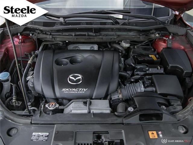 2016 Mazda CX-5 GS (Stk: D600749A) in Dartmouth - Image 8 of 28