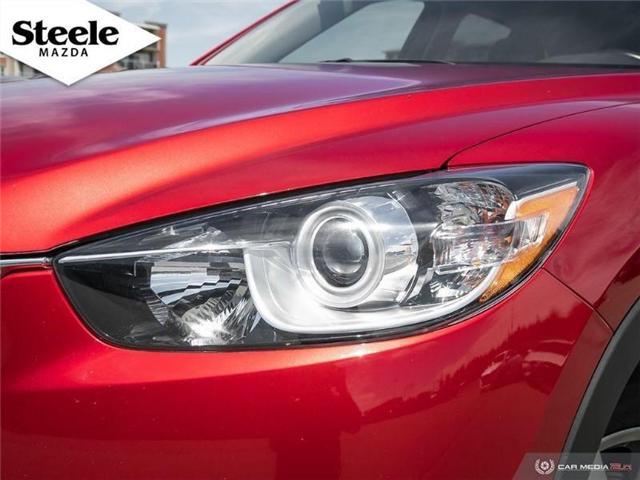 2016 Mazda CX-5 GS (Stk: D600749A) in Dartmouth - Image 10 of 28