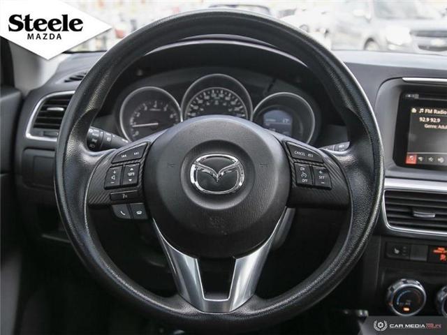 2016 Mazda CX-5 GS (Stk: D600749A) in Dartmouth - Image 14 of 28