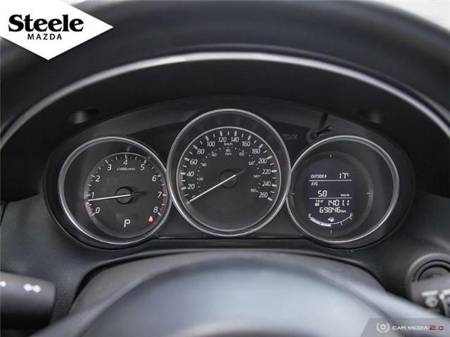 2016 Mazda CX-5 GS (Stk: D600749A) in Dartmouth - Image 15 of 28