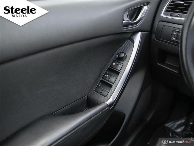 2016 Mazda CX-5 GS (Stk: D600749A) in Dartmouth - Image 17 of 28