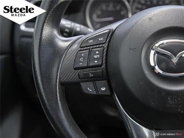 2016 Mazda CX-5 GS (Stk: D600749A) in Dartmouth - Image 18 of 28