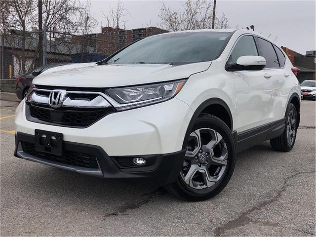 2018 Honda CR-V EX-L (Stk: 57317A) in Scarborough - Image 1 of 23