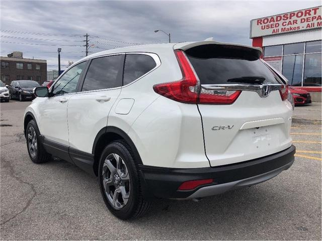 2018 Honda CR-V EX-L (Stk: 57317A) in Scarborough - Image 2 of 23