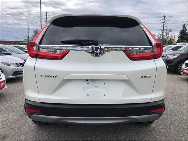 2018 Honda CR-V EX-L (Stk: 57317A) in Scarborough - Image 3 of 23