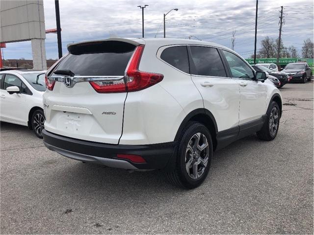 2018 Honda CR-V EX-L (Stk: 57317A) in Scarborough - Image 4 of 23