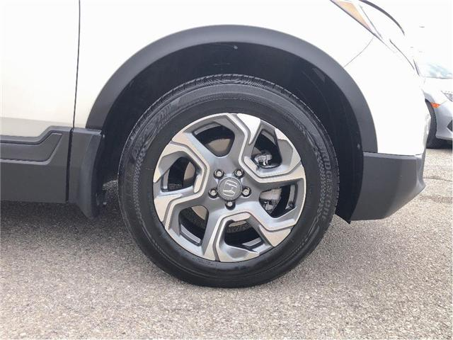 2018 Honda CR-V EX-L (Stk: 57317A) in Scarborough - Image 5 of 23