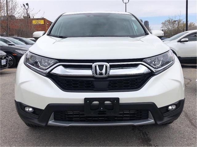 2018 Honda CR-V EX-L (Stk: 57317A) in Scarborough - Image 8 of 23