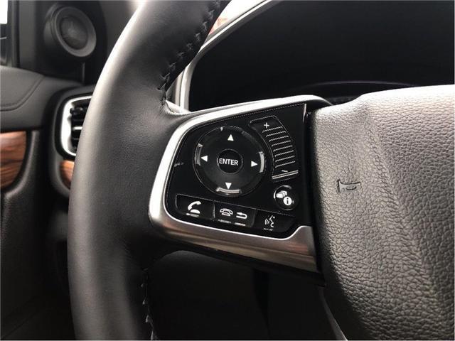 2018 Honda CR-V EX-L (Stk: 57317A) in Scarborough - Image 12 of 23