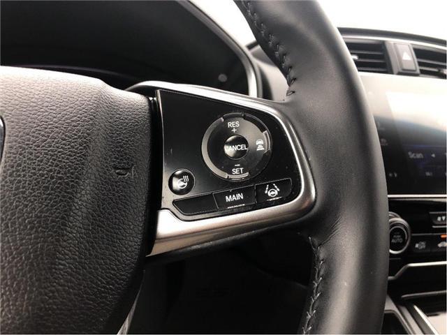 2018 Honda CR-V EX-L (Stk: 57317A) in Scarborough - Image 14 of 23