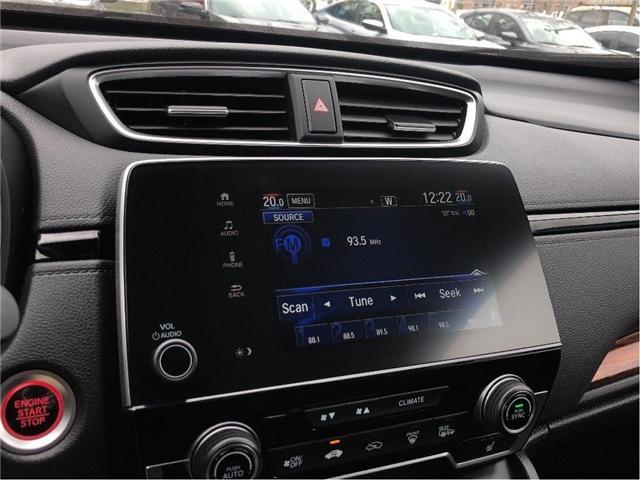 2018 Honda CR-V EX-L (Stk: 57317A) in Scarborough - Image 15 of 23