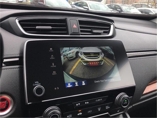 2018 Honda CR-V EX-L (Stk: 57317A) in Scarborough - Image 16 of 23