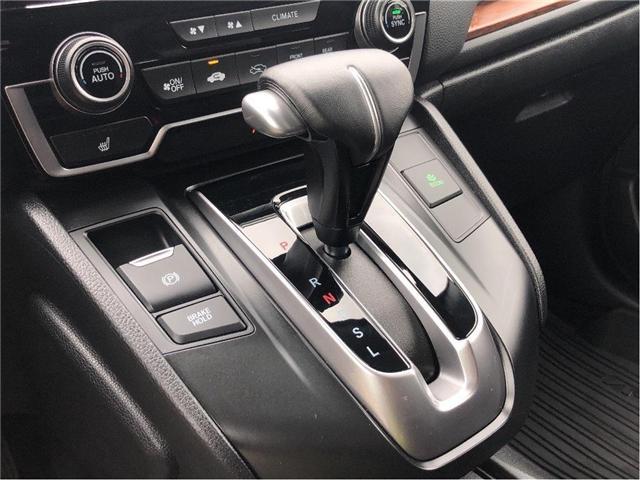 2018 Honda CR-V EX-L (Stk: 57317A) in Scarborough - Image 18 of 23
