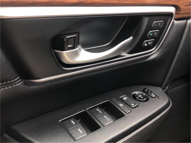 2018 Honda CR-V EX-L (Stk: 57317A) in Scarborough - Image 19 of 23