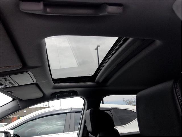 2018 Honda CR-V EX-L (Stk: 57317A) in Scarborough - Image 21 of 23