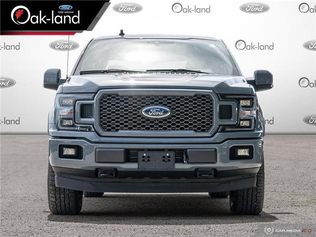 2019 Ford F-150 Lariat (Stk: 9T510) in Oakville - Image 2 of 25