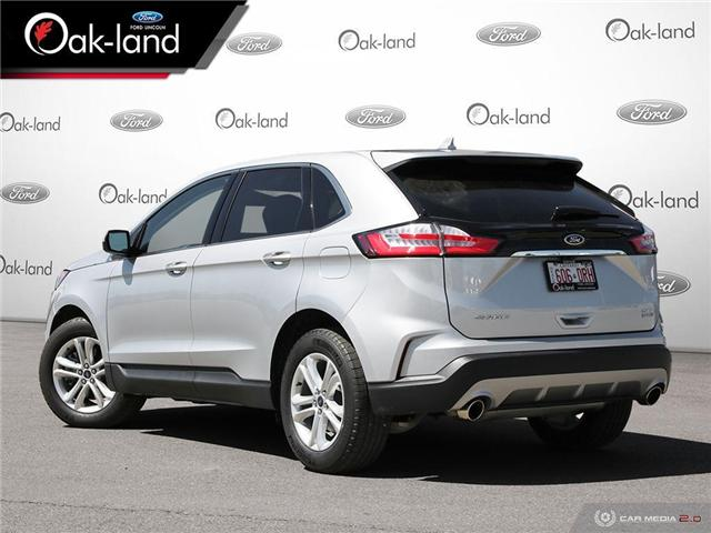 2019 Ford Edge SEL (Stk: A3139) in Oakville - Image 4 of 27