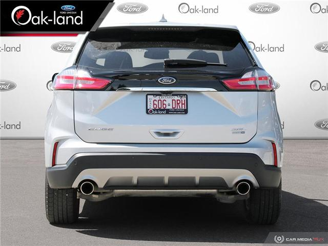 2019 Ford Edge SEL (Stk: A3139) in Oakville - Image 5 of 27