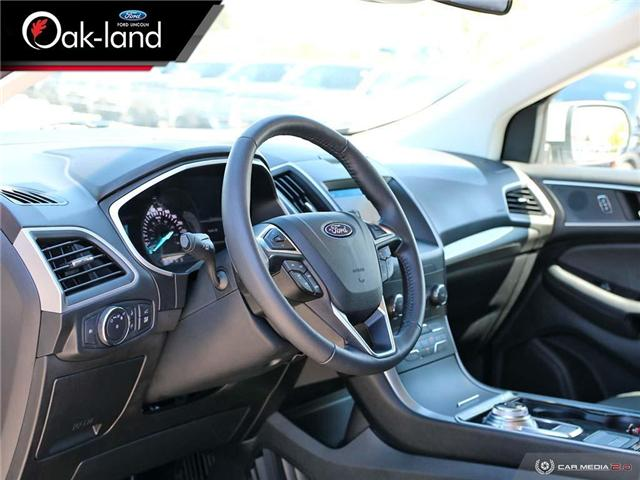 2019 Ford Edge SEL (Stk: A3139) in Oakville - Image 13 of 27