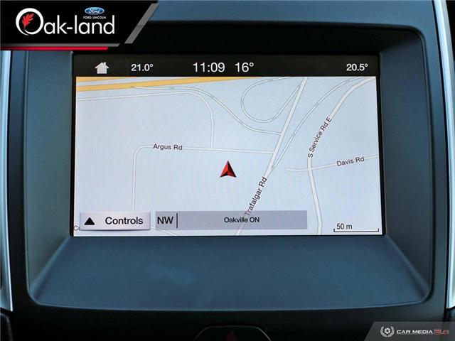 2019 Ford Edge SEL (Stk: A3139) in Oakville - Image 22 of 27