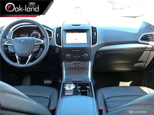 2019 Ford Edge SEL (Stk: A3139) in Oakville - Image 27 of 27